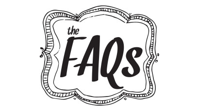 The FAQs